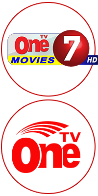OneTV Movies HD Logo